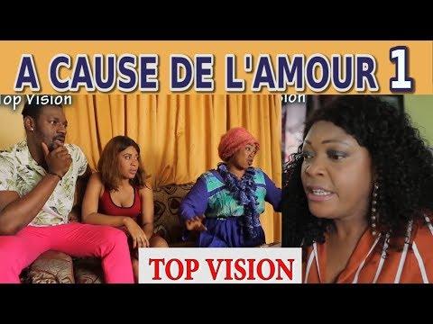 A CAUSE DE L' AMOUR Ep 1 Theatre Congolais Ada,Massasi,Darling,Bintu,Princesse,Sylla,Fcache,Findy