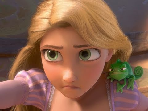 Rapunzel Video
