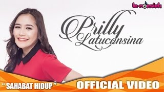 Prilly Latuconsina - Sahabat Hidup (Official Music Video)
