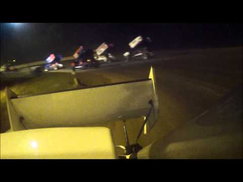 ASCS WARRIOR REGION Double X Speedway