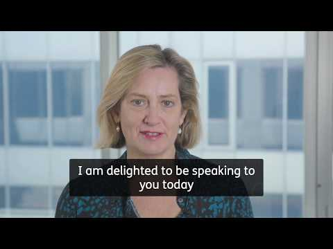A message from Amber Rudd for the Gumtree Hidden Heroes launch