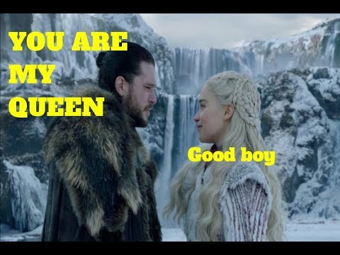 you-are-my-queen-¦-jon-snow-compilation