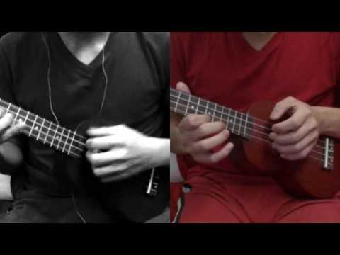 Chords for UNDERTALE: Megalovania - Ukulele Cover