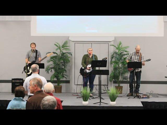 Sunday Worship Service - May 16th, 2021