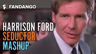 Harrison Ford - El Seductor