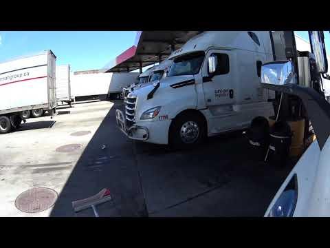 Fuel Time....  2020 Volvo VNL 860