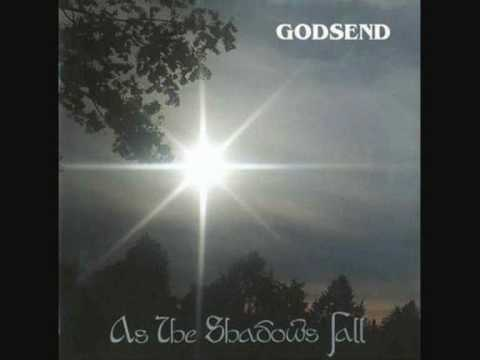"Godsend - ""Beyond the mist of memories"""