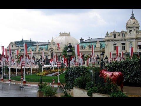 Достопримечательности Монако Что посмотреть в Монако
