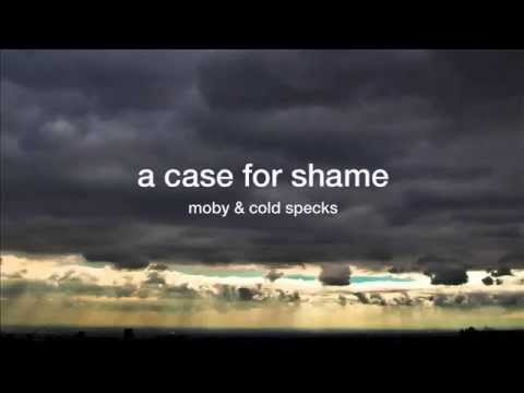 Moby - A Case for Shame (Belka Remix)