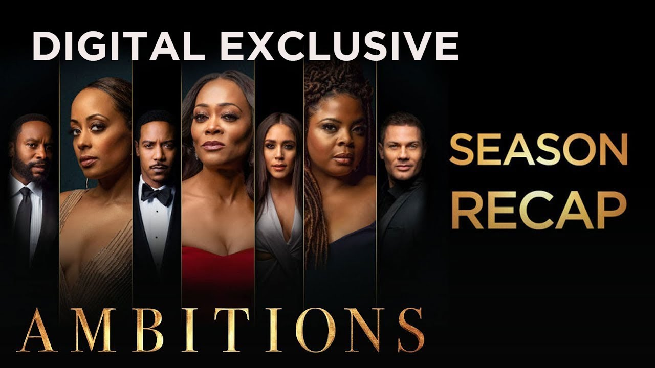Download Ambitions: Season 1 Recap | Ambitions | Oprah Winfrey Network