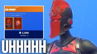 Epic is Tweaking... Fortnite ITEM SHOP [October 16] | Kodak wK