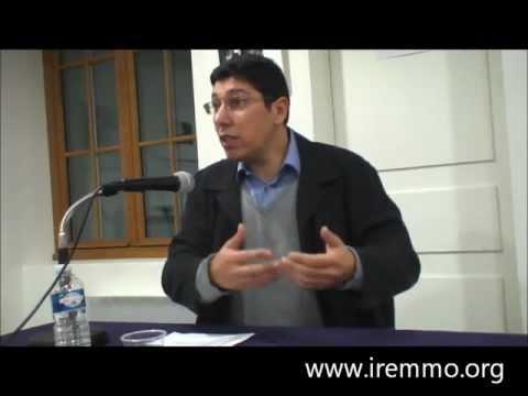 Luis Martinez - Violence de la rente pétrolière, Algérie - Libye - Irak