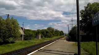 213/214 Солотвино - Київ