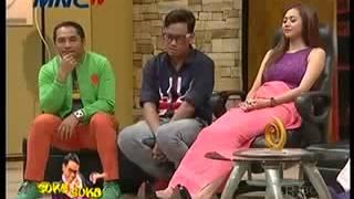 Full Suka Suka Uya Aura Kasih & Vicky shu HOT   11 November 2013 part 1 of 2