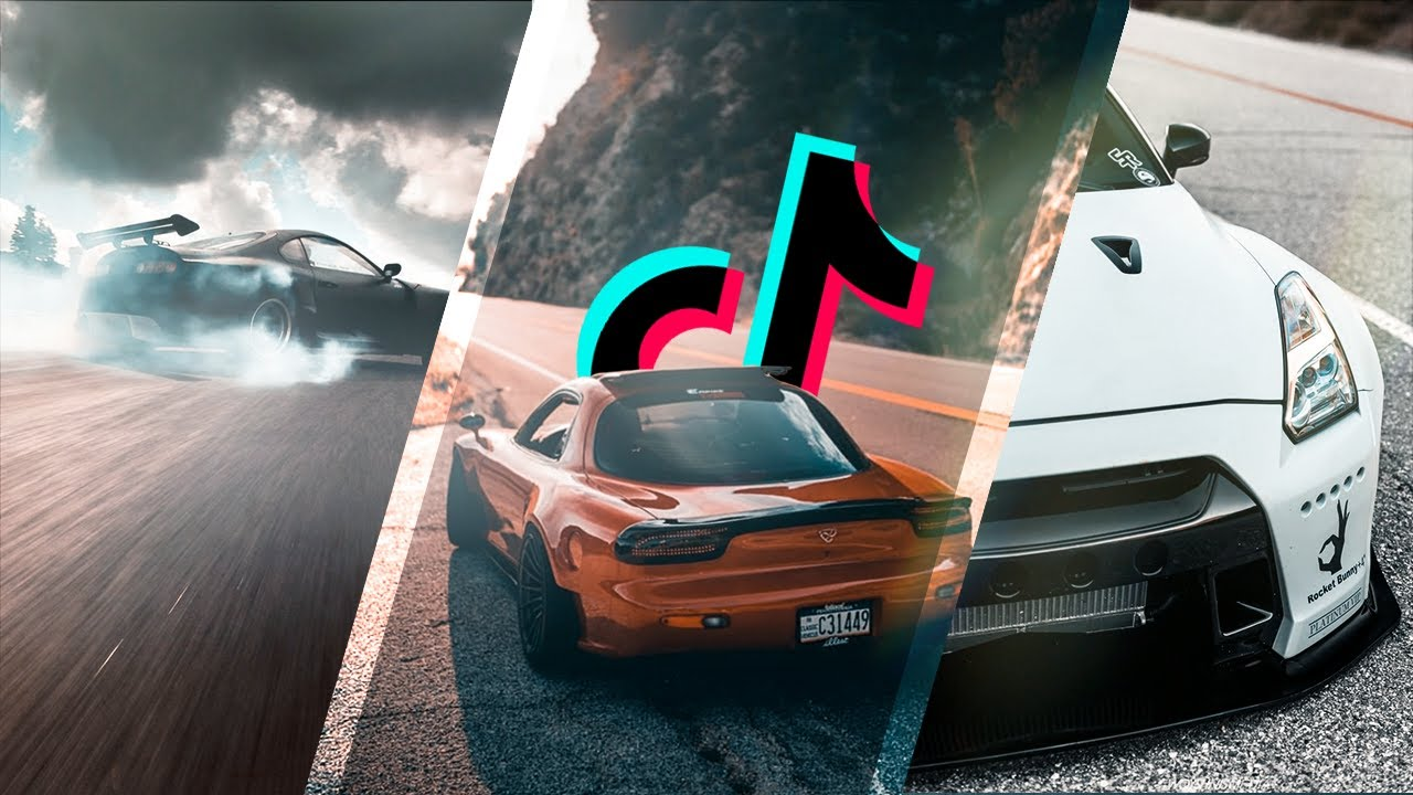 Jdm And Euro Car Tiktok Compilation Best Of 2021 Youtube