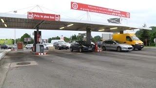 Vers une pénurie d'essence dans le Nord-Ouest de la France?