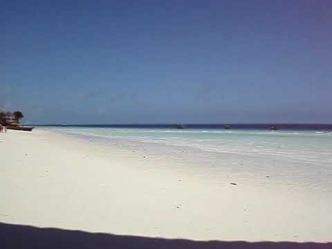 Zanzibar (honeymoon): Nungwi Beach, close to Z hotel