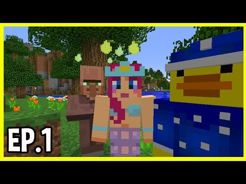 MR BIG NOSE! | FAIRY HORSE QUEST! Ep. 1