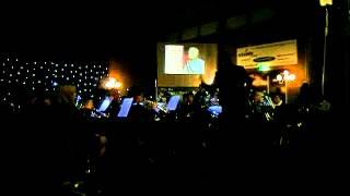 EMM Nieuwjaarsconcert 2013 Radetzky mars