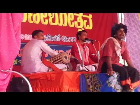 swami koragajja tulu yakshagana001httpswww facebook comgroupsTHULUORIPUGA
