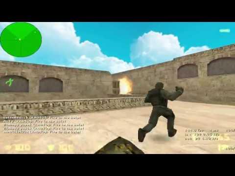 Fastcup  ! Взял на Слабо ВОВАНА и проклял на бесконечный стояк 😂  ! CS 1.6 ! 5x5 ! Dust2