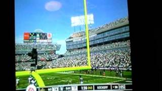 Madden NFL 10 Superstar Mode PS3