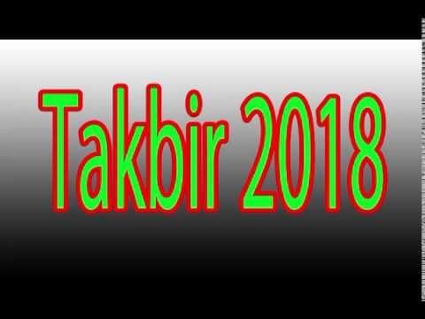 TAKBIR New Dangdut Koplo Mania 2018