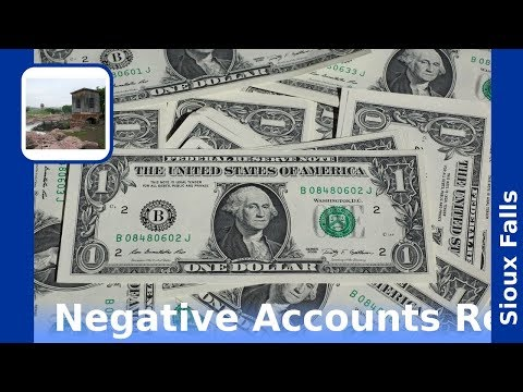 Sioux Falls South Dakota/BQ/How to fight with negative accounts/Credit Score