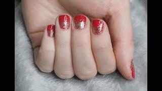 Festive Nails | BellaIzzy