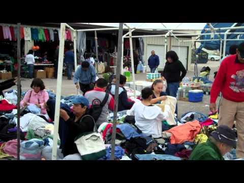 Hidalgo Flea Market 12 5 10