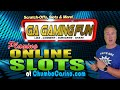 CHUMBA ONLINE CASINO  HUGE WIN ON FREE SPINS ! - YouTube