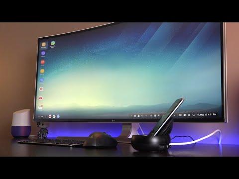 Download Wallpapers Samsung Dex Youtube