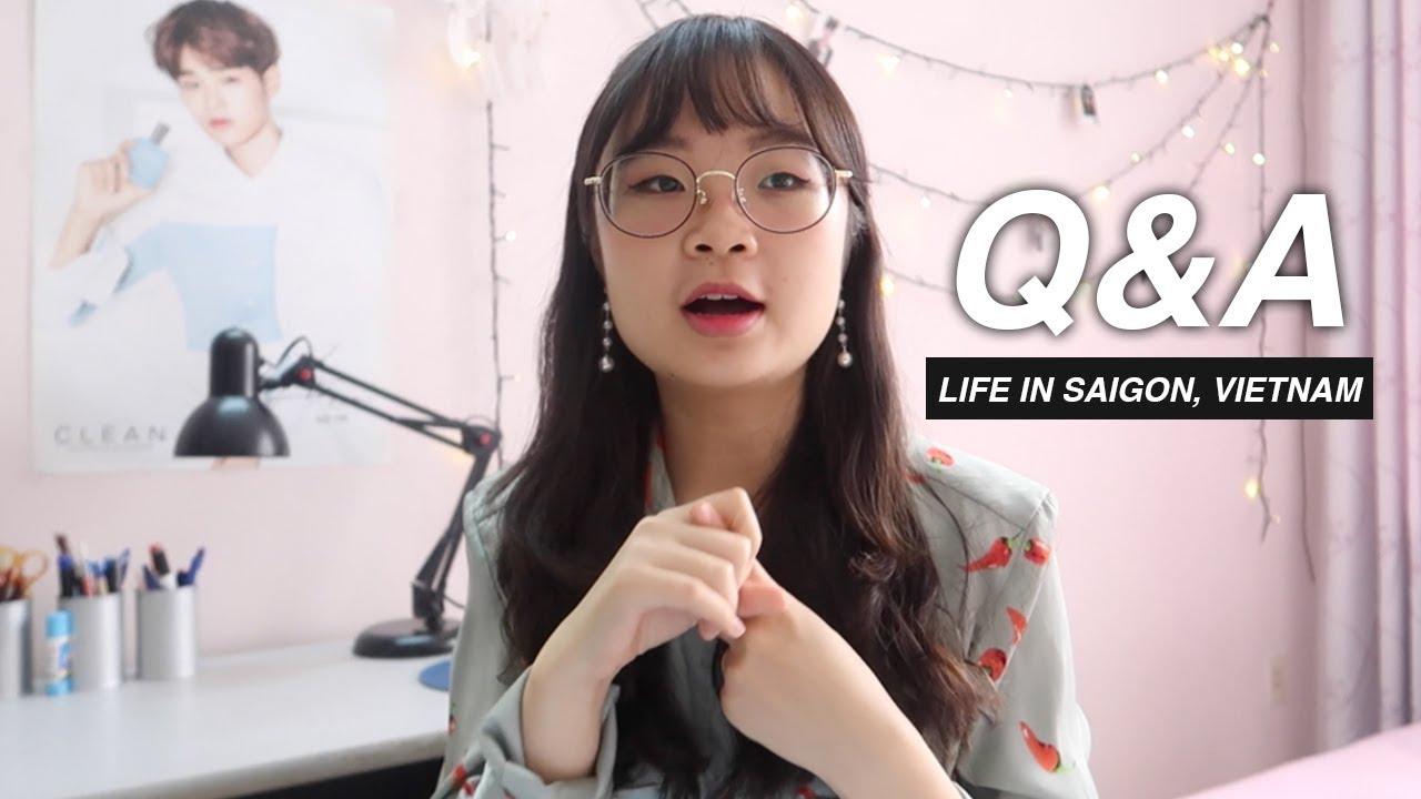 youtube vietnam saigon