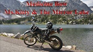 Medicine Bow - Ms Kitty & The Mirror Lake