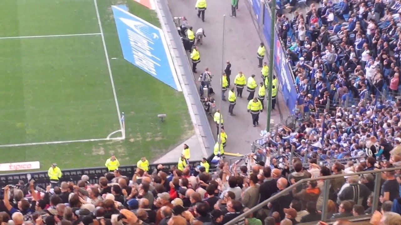 Schalke Hamburg