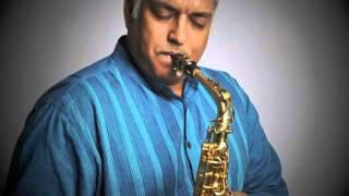Yeh Samaa Samaa Hai Yeh Pyaar Ka, Lata Mangeshkar   Saxophone Cover by Stanley Samuel