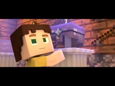 "Minecraft Parody Song ""Shape of you"" Ed sheeran"