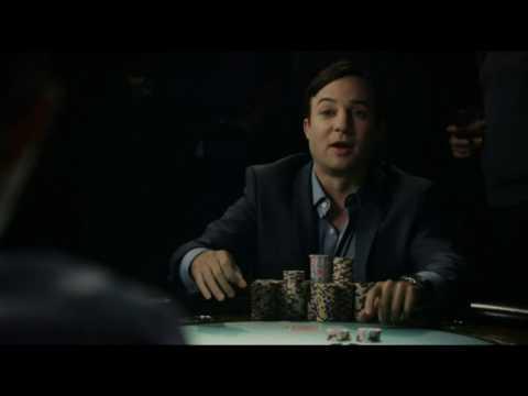 Покер как Переговоры, или Битва За Эмоции. Миллиарды Сериал