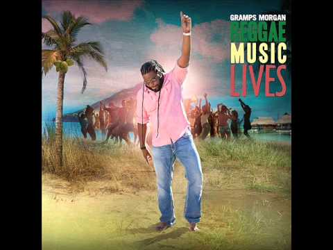 Gramps Morgan - Want fi Charge Mi Feat. India Arie (NEW ALBUM 2012)