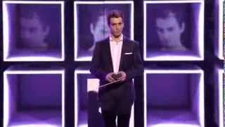 Steven Delaere- Semi finals  Belgium's Got Talent 2015
