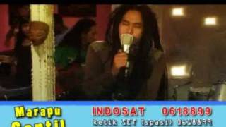 Download lagu Marapu - Centil [Sassy] - (Official Video) Mp3