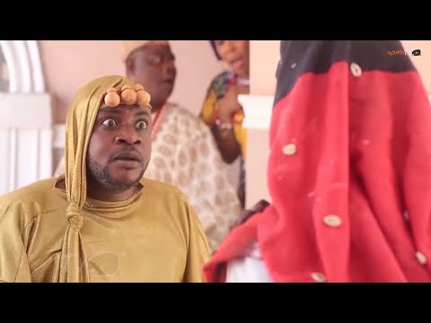 Iji Lafin 2 Latest Yoruba Movie 2018 Drama Starring Odunlade