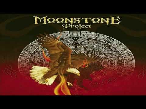 Moonstone Project - (Rebel On The Run) Full Album