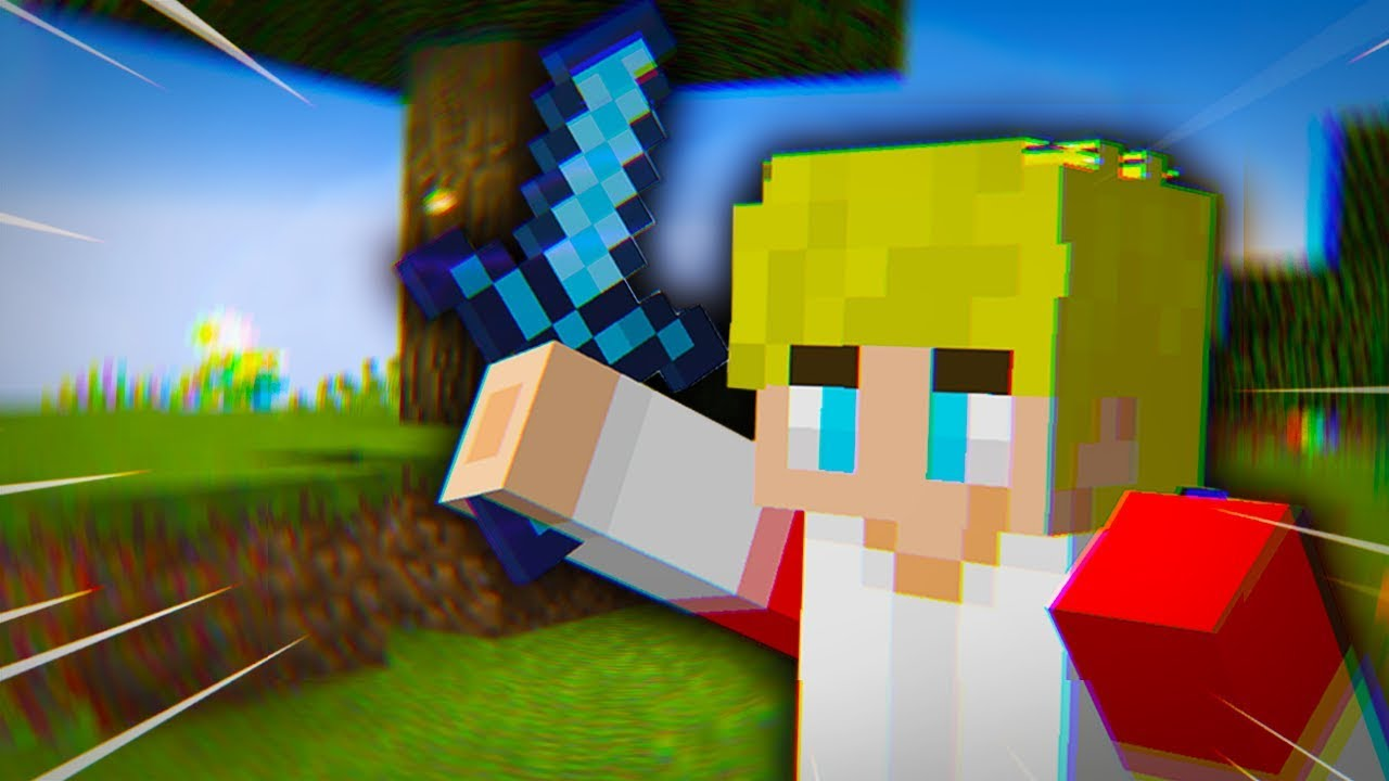 How I Got The Best Sword In Hypixel Skyblock For Free Youtube