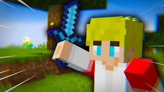 how i got the best sword in hypixel skyblock for free