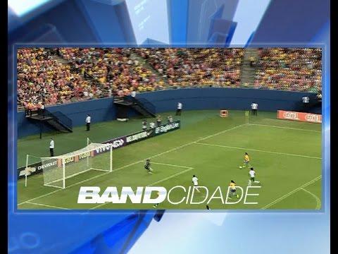 Veja os gols de Brasil 6 x 0 Bolívia, amistoso na Arena da Amazônia