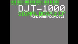 DJ T-1000 - Acid Boxx