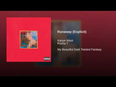 Runaway (Explicit)