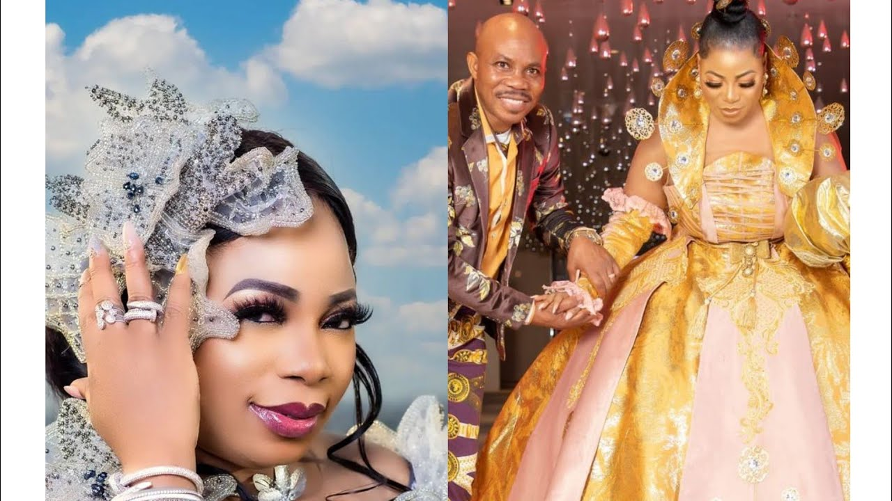 Download Prophetess Mary Olubori Classic Birthday Ceremony || Celebrities And Dignitaries In Attendance