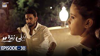Neeli Zinda Hai Episode 30 [Subtitle Eng] - 21st October 2021   ARY Digital Drama